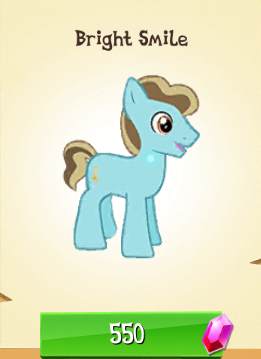 File:Bright Smile MLP Gameloft.png