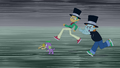Snips and Snails running after Spike EG.png