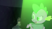 """Spike """"What?"""" S4E23"""