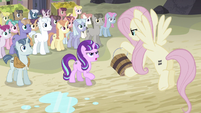 """Starlight """"I knew you couldn't be trusted!"""" S5E2"""