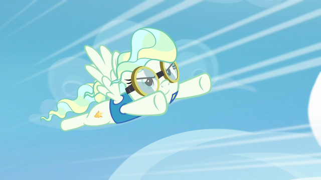 File:Vapor Trail beginning her final solo trial S6E24.png