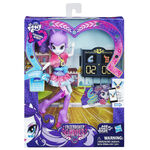 Friendship Games Sporty Style Rarity doll packaging