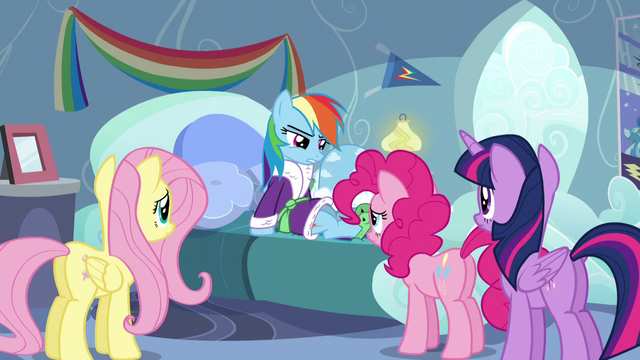 "File:Rainbow ""if you're here to cheer me up"" S5E5.png"