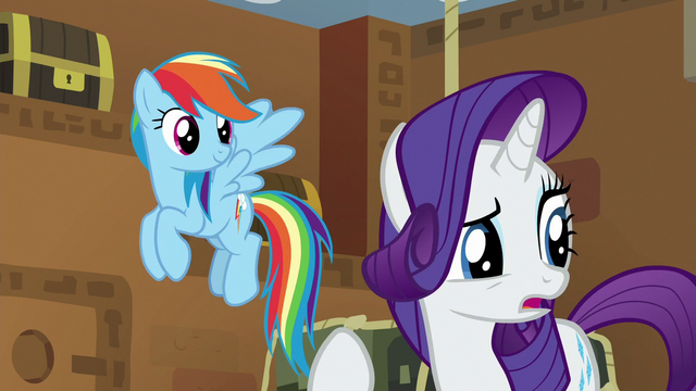 "File:Rarity ""how long will we be locked in here?"" S7E2.png"