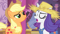Rarity 'I can like plowin' fields and haulin' apples just as much' S4E13.png