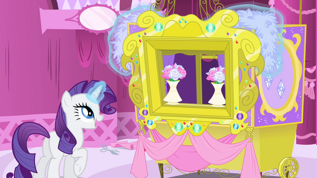 File:Rarity levitates decorations on puppet theater S4E23.png