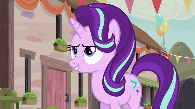 "File:Starlight Glimmer ""I have changed!"" S6E26.png"