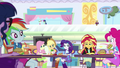 Sunset Shimmer's friends all look at her EGS3.png