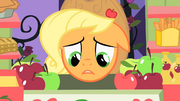 Applejack disappointed S1E26.png