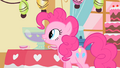 Pinkie Pie at Gummy's birthday party S1E25.png