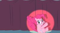 Pinkie Pie smiling S2E13