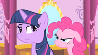 Twilight deal with you S1E20