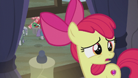 "Apple Bloom ""once you get to know her"" S5E20"