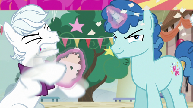 File:Double Diamond tears up Starlight's invitation S6E25.png