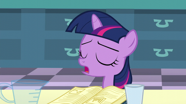 "File:Filly Twilight ""and I'm sure it said sodium chloride first"" S5E12.png"
