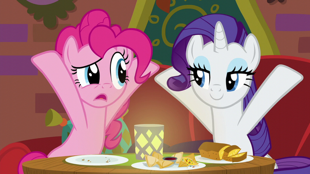 "File:Pinkie Pie confused ""what's it?"" S6E12.png"