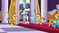 Rarity says the dinner was absolutely divine S5E15.png