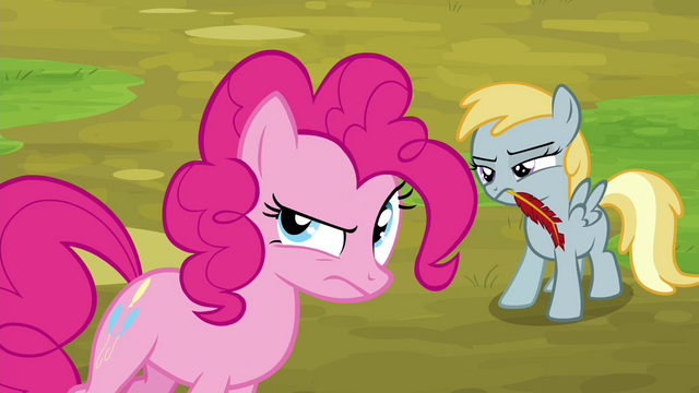 File:Unnamed filly looking annoyed S4E22.png