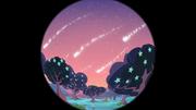 Zap apple meteor shower S2E12.png