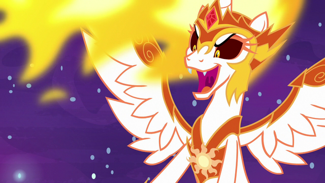 """File:Daybreaker """"you could really use some sun!"""" S7E10.png"""
