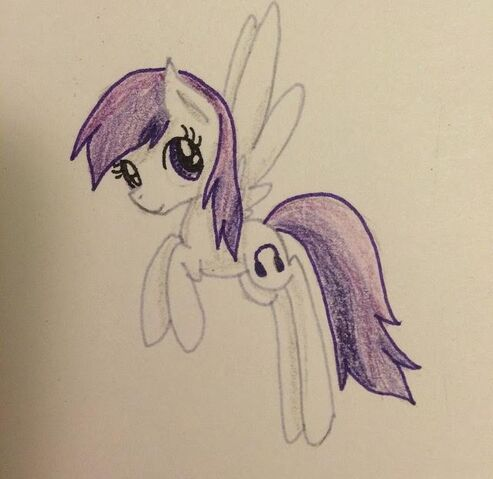 File:FANMADE Purple and White Music OC.jpg