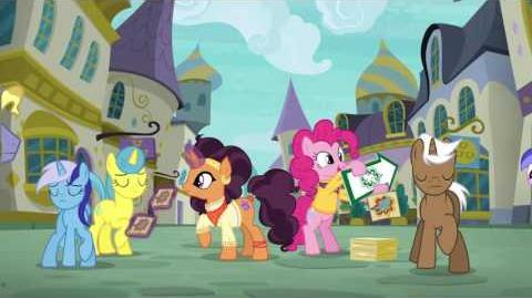 My Little Pony Friendship is Magic - It's Gonna Work Ukrainian