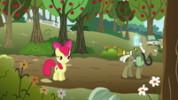 "Pest pony ""my day has finally come!"" S5E04"