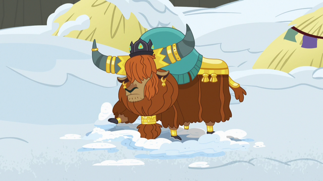 File:Prince Rutherford digging at his sleeping spot S7E11.png