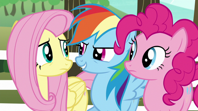 "File:Rainbow Dash ""we've got two-thirds of a team"" S6E18.png"