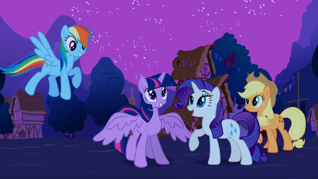 "File:Rarity ""become an Alicorn"" S3E13.png"