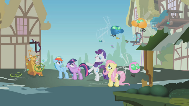 """File:Rarity """"everypony for herself!"""" S1E10.png"""