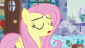 "Fluttershy ""I agree"" S6E11.png"