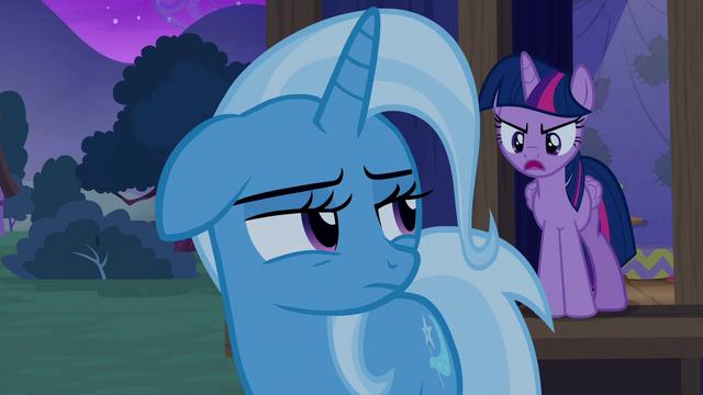 "File:Twilight Sparkle ""I hope you're happy!"" S6E6.png"