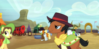 Appleoosa's Most Wanted/Gallery
