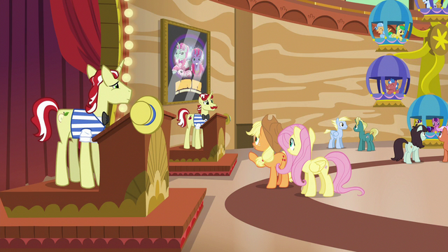 "File:Applejack ""why'd you believe Gladmane"" S6E20.png"