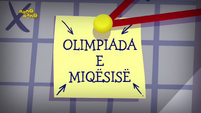 Friendship Games 'Friendship Games' - Albanian