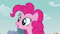 Pinkie Pie 'I am so there' S3E3