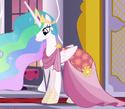 Princess Celestia Gala outfit ID S5E7