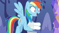 "Rainbow Dash ""sure thing, Starlight Glimmer"" S6E21.png"