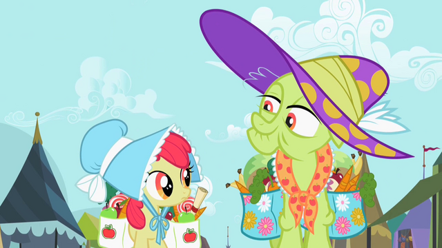 File:Apple Bloom and Granny Smith S2E12.png