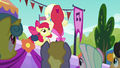 Apple Bloom and Orchard Blossom singing together S5E17.png
