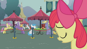 Apple Bloom good ones are taken S2E17