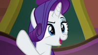 "Rarity singing ""you've got what it takes"" S6E12"