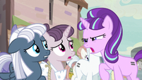 """Starlight """"the staff is a piece of wood"""" S5E2"""