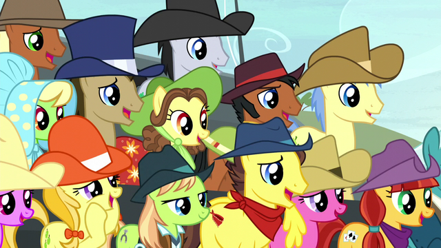 File:Spectator ponies moved by Trouble Shoes' words S5E6.png