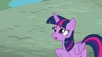 """Twilight """"'It is?"""" S5E22"""