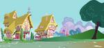 AiP Ponyvillehouses
