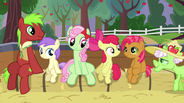 File:Apple family sitting in the cart S3E8.png