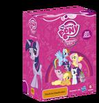 Friendship is Magic Region 4 box set