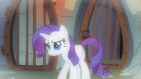 Rarity why am I here S1E19